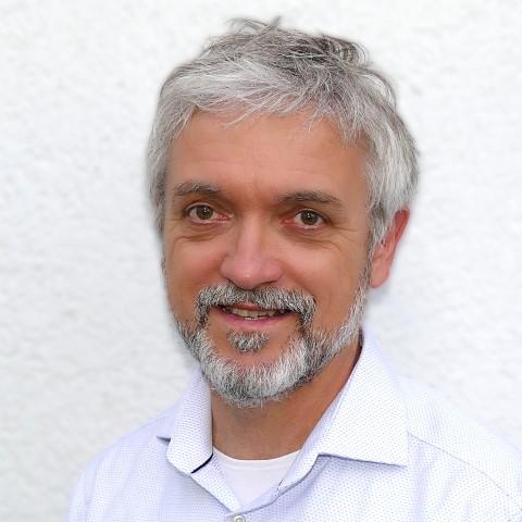 Reinhard Jungwirth